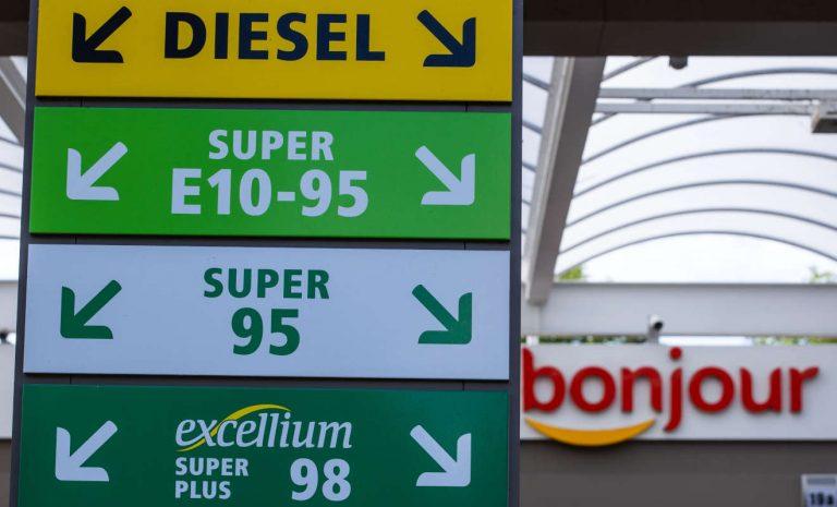 Benzinpreis: Verbraucherschützer fordern Mobilitätsgeld