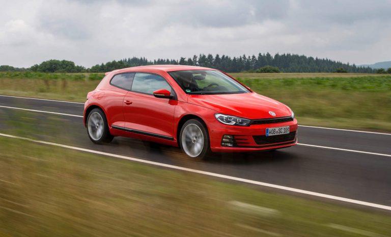 VW Scirocco: Als Gebrauchter ohne Probleme