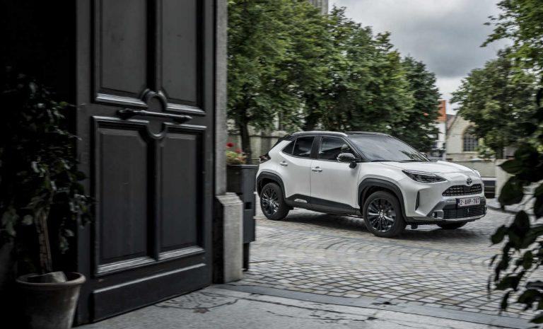 Toyota Yaris Cross: Wachsen mit dem City-SUV