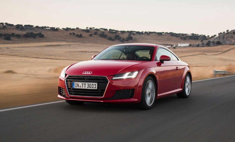 Audi TT: Als Gebrauchter ein zuverlässiger Partner
