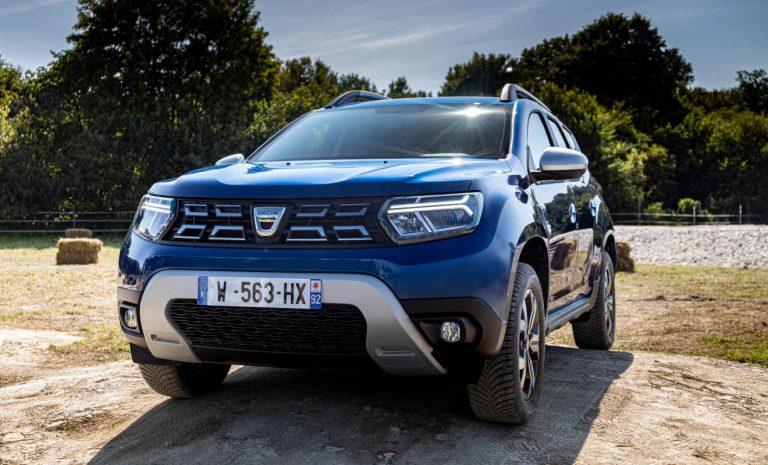 Dacia Duster: Viel Auto für ein kleines Budget