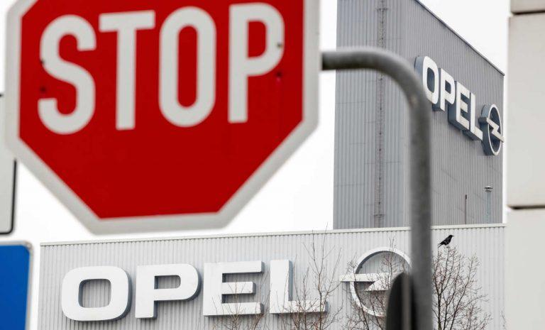Chipkrise: Opel schließt Werk Eisenach bis Jahresende