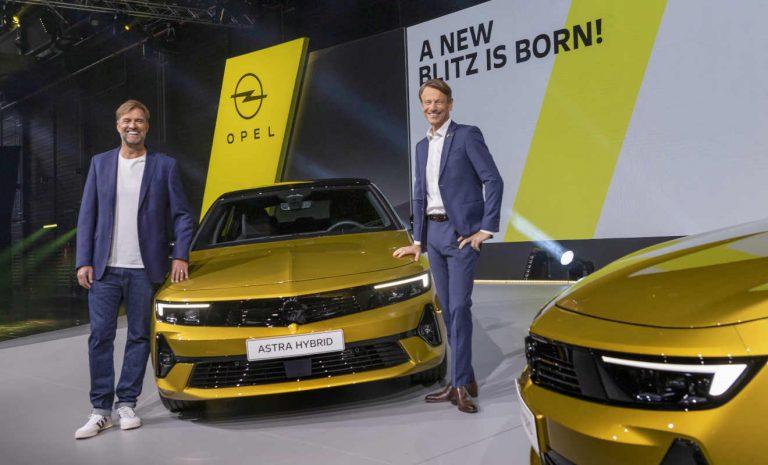 Neuer Opel Astra: Mit Liebe zum Detail