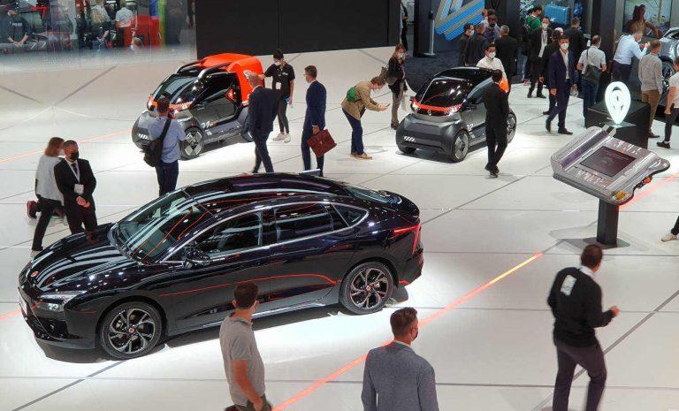 Renault «Mobilize»: Das elektrische Drumherum