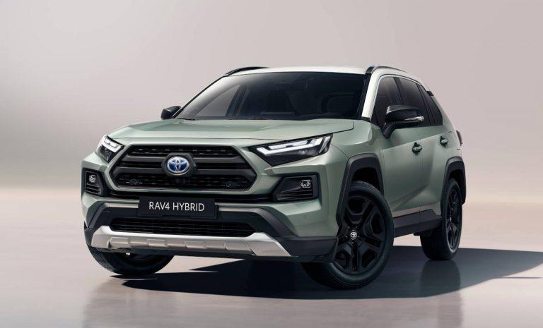 Hybrid-Technik: Bei Toyota bleiben Stecker die Ausnahme