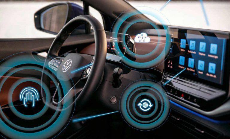 VW bietet Softwareupdates für ID-Modelle über Mobilfunk