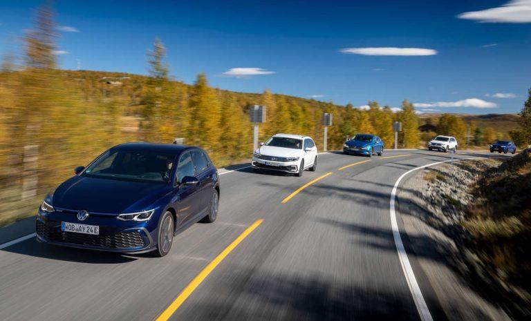 VW bekennt sich zum Plug-in-Hybriden