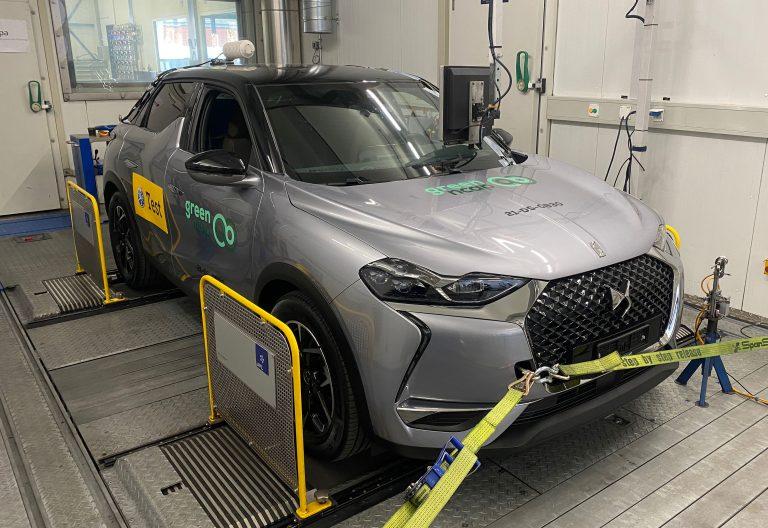 Green NCAP: Kleinwagen beim Umwelttest nur Mittelmaß