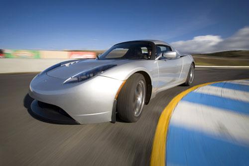 Tesla erwartet Millionen-Einnahmen