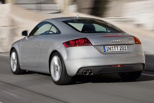 Audi befindet sich weiter auf Rekordjagd