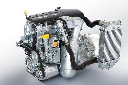 Der Opel Meriva