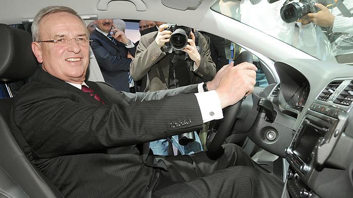 VW liefert weltweit vier Millionen Autos aus
