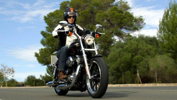 Harley-Davidson lässt Krise hinter sich