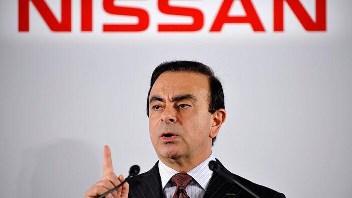 Renault Nissan verdrängt Volkswagen