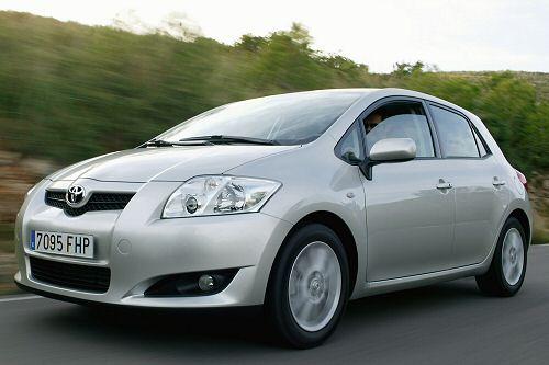 Toyota erwartet Jahresverlust