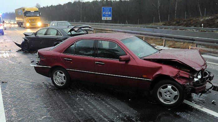 Ramsauer schnürt Verkehrs-Sicherheitspaket