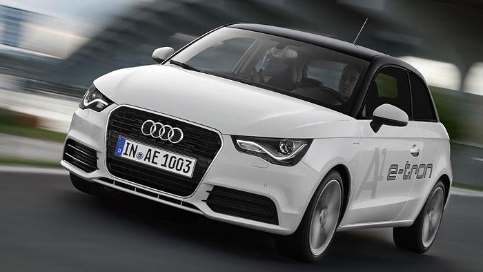 Audi setzt auf Methangas und «grünen» Strom