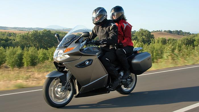 BMW ruft erneut Motorräder in die Werkstatt