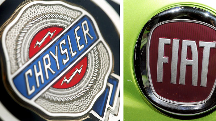 Fiat kommt Chrysler-Übernahme näher
