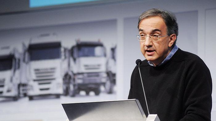 Fiat erhöht Anteil bei Chrysler