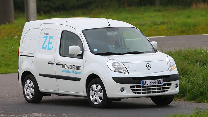 Spionageaffäre bei Renault
