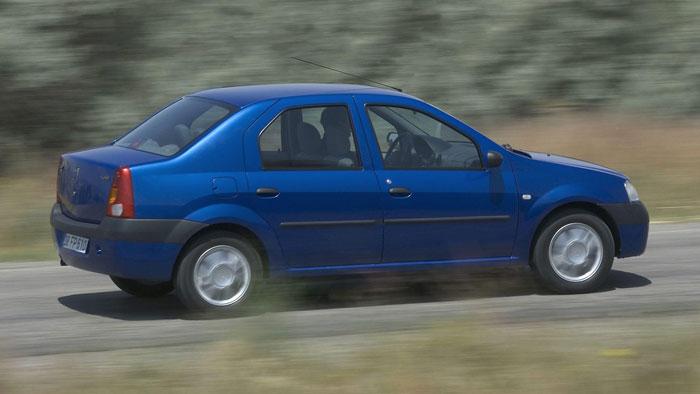 Gebrauchter Dacia Logan: Günstiger Mängelriese