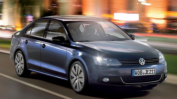 VW Jetta gebraucht: Keine Klorolle im Gehäkelten