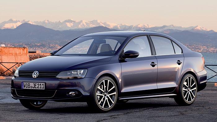 Volkswagen liefert 418.000 Autos aus