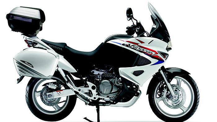 Fünf Motorrad-Sondermodelle zum Honda-Jubiläum