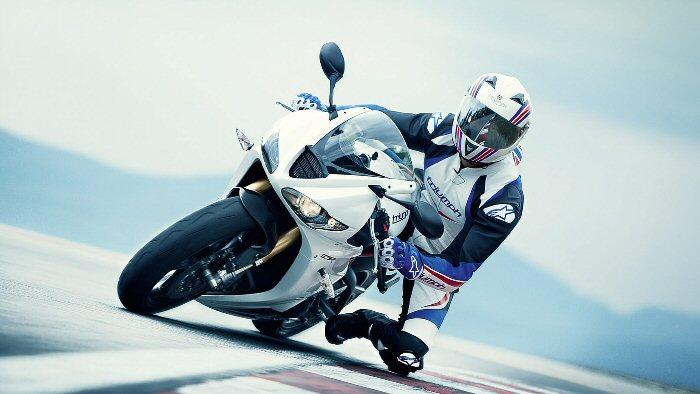 Schnäppchenjagd vor neuer Motorradsaison