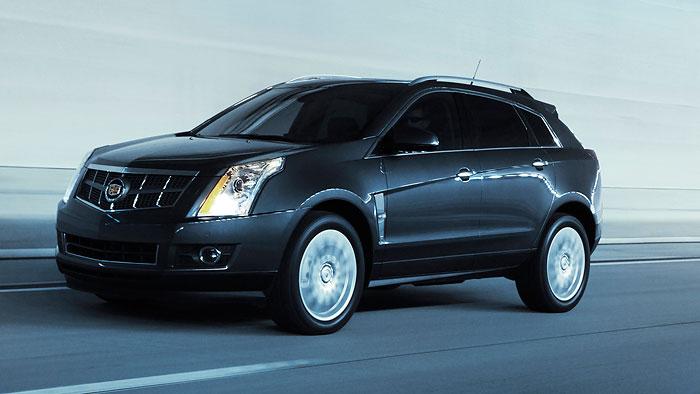 Falsche Bedienungsanleitung zwingt Cadillac zu Rückruf