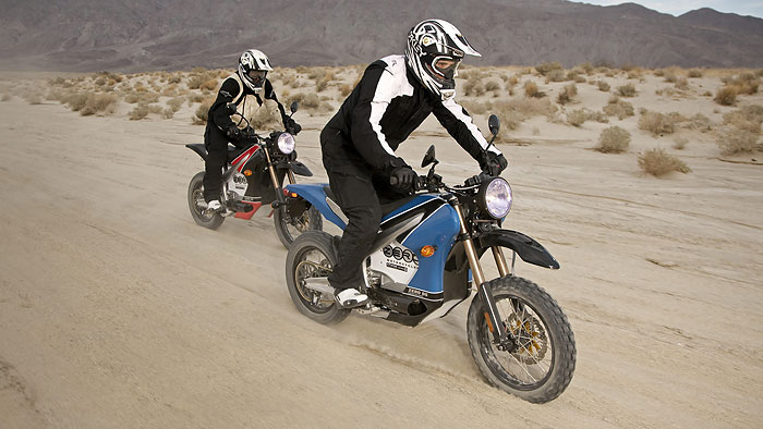 Zero Motorcycles erweitert Produktion und Palette