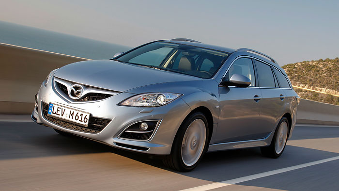 Mazda verspricht Kostenkontrolle für Flottenkunden
