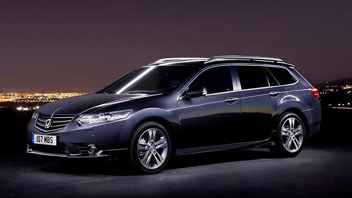 Honda startet große Rückrufaktion in den USA