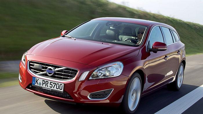 Volvo optimiert Motoren und Assistenten