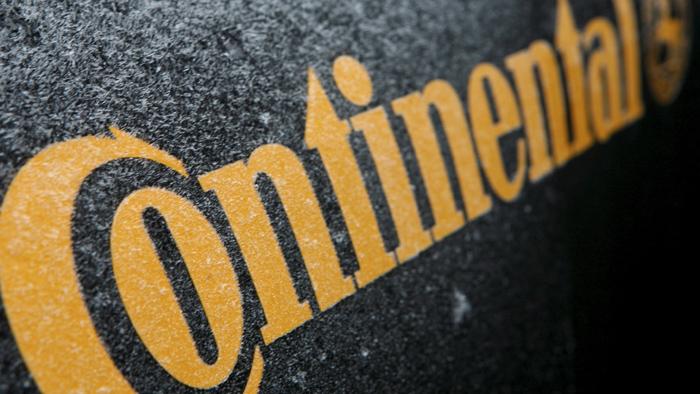 Continental schreibt wieder Gewinn