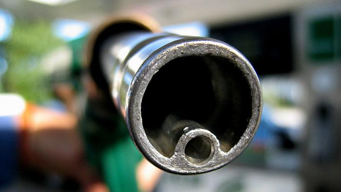 Kraftstoffpreise fast stabil