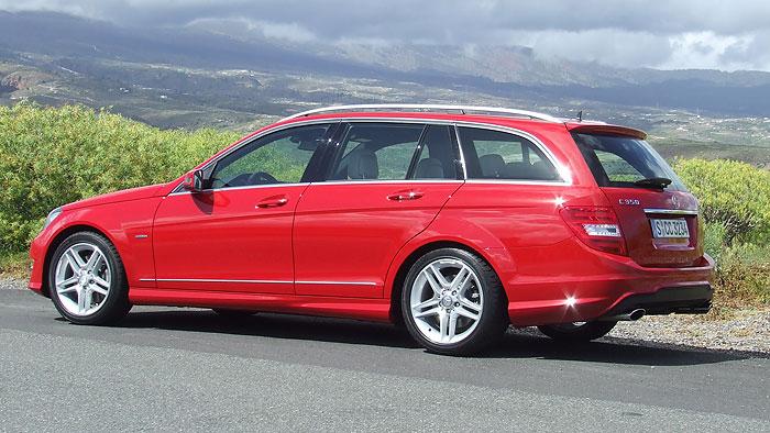 Daimler mit Absatzrekord im Mai
