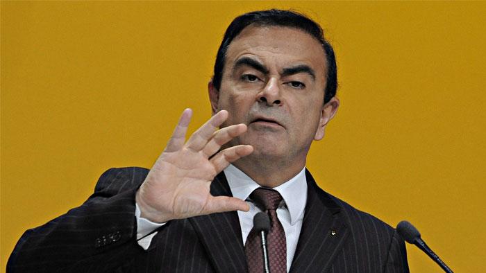 Renault-Nissan muss VW vorbeiziehen lassen