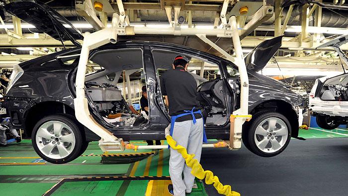 Toyota erwartet schnellere Normalisierung