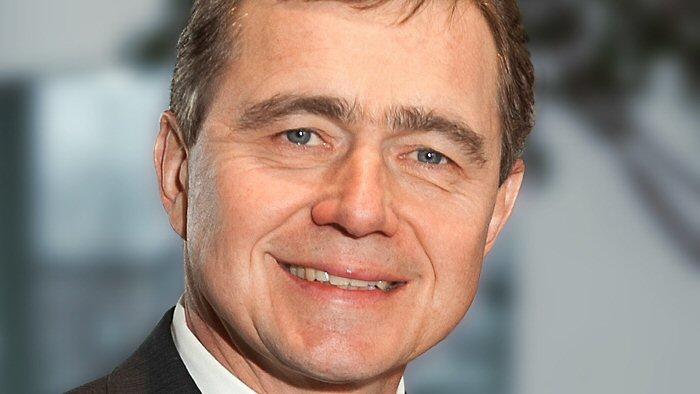 Opel-Chef Stracke steckt ambitionierte Ziele