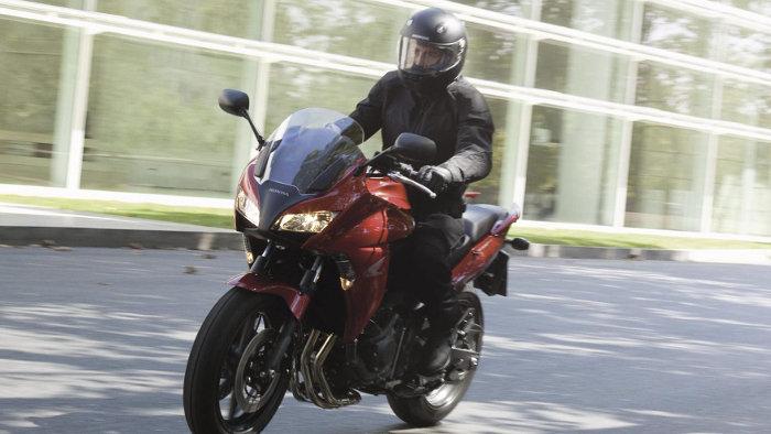 Honda senkt Einstiegspreis für CBF1000