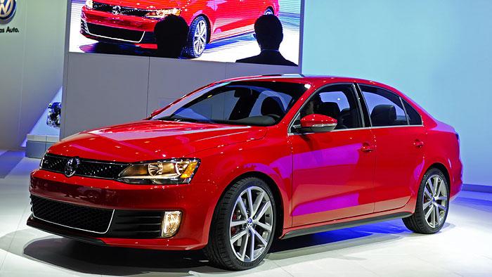 VW-Absatz bricht in den USA ein