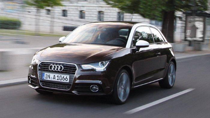 Audi A1: Sündhaft schöne Geldanlage