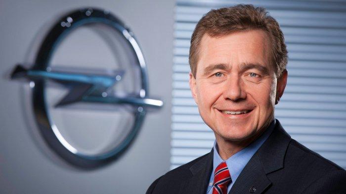 Chronologie: Langes Ringen um die Zukunft von Opel