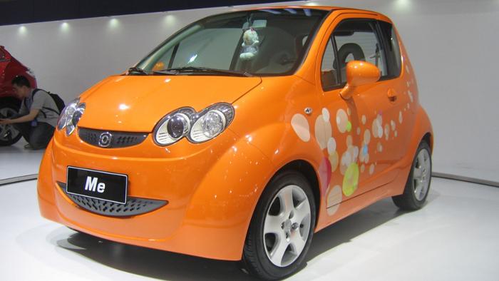 Elektromobilität: China nimmt Anlauf zum Weltleitmarkt