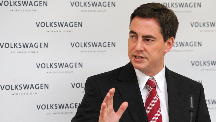 McAllister: Finger weg vom VW-Gesetz