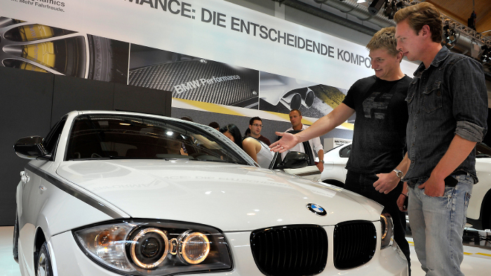 Tuning World Bodensee lockte 87.000 Fans an