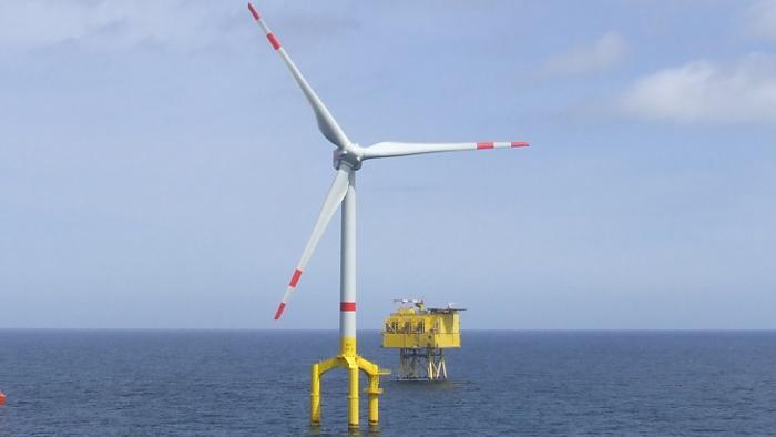Audi: Windkraft und Methangas für nachhaltige Mobilität