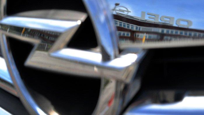Kündigungen bei Opel Bochum
